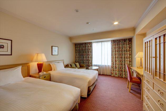 旭川グランドホテル 客室
