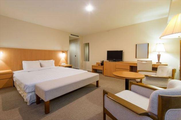 アートホテル旭川 客室