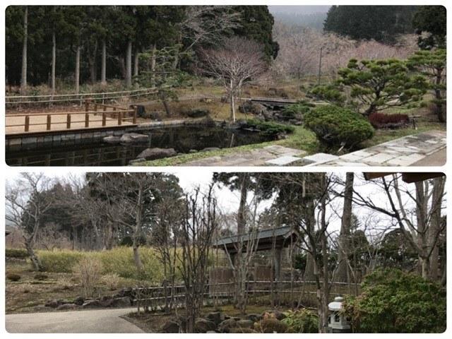カントリーパーク日本庭園