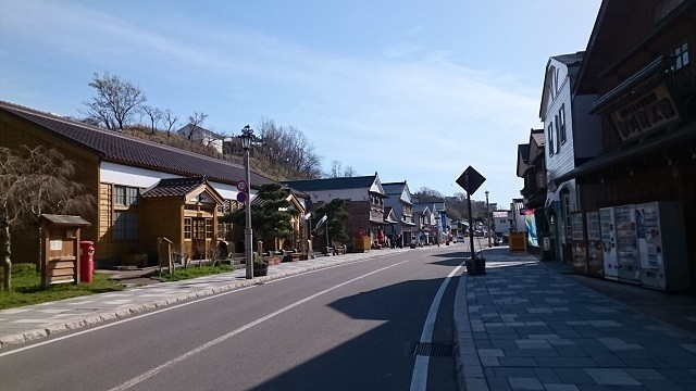 いにしえ街道・2