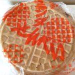 端谷菓子店|クセになる食感!根室銘菓「オランダせんべい」