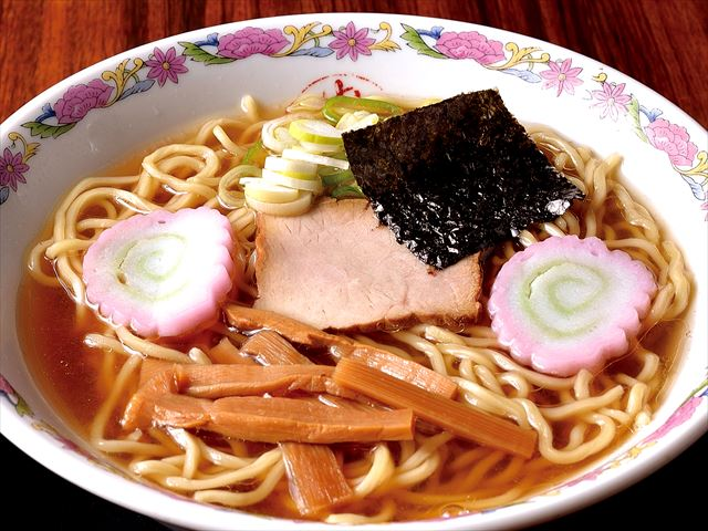 札幌ラーメンイメージ