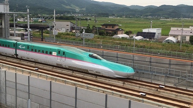 函館新幹線