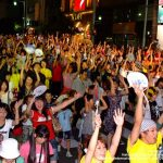 函館夏の一大イベント!港まつり「いか踊り」の歴史と見どころ