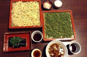 竹老園 東家総本店|釧路が誇る老舗名店でおそばを食す