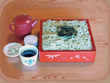 竹老園 東家総本店 お蕎麦