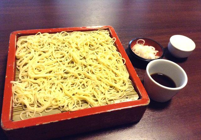 竹老園 東家総本店 蕎麦
