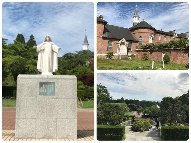 トラピスチヌ修道院①