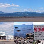 函館の夏を楽しもう!函館市内&近郊の海水浴スポットと磯遊びスポット4選