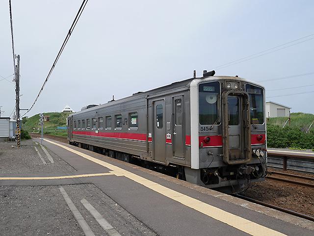 R釧網本線