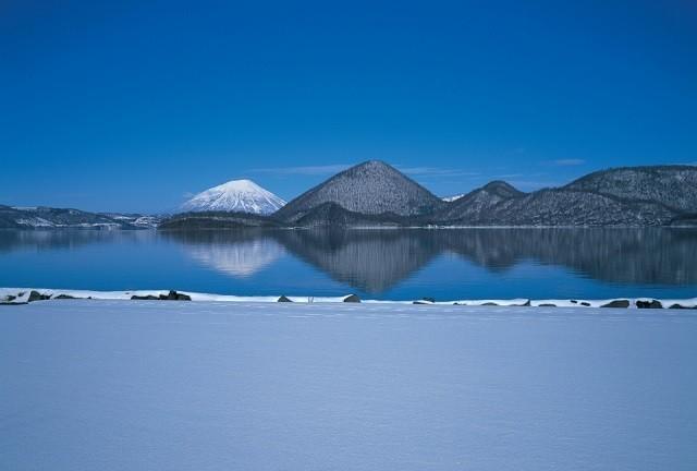 登別・洞爺湖・室蘭エリアの冬トップ