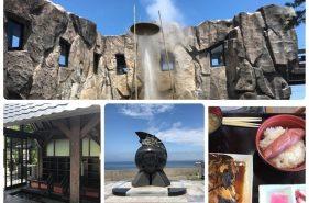 海と温泉の街・鹿部町の魅力たっぷりの観光スポットをご紹介!