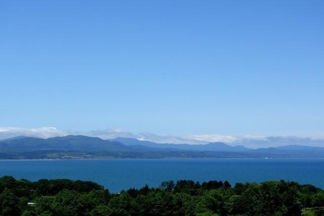 噴火湾イメージ