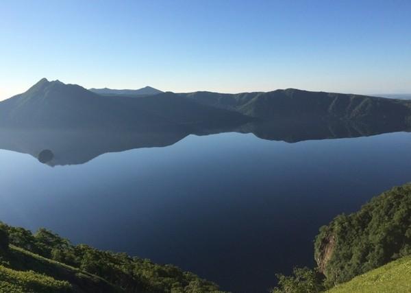 摩周湖イメージ