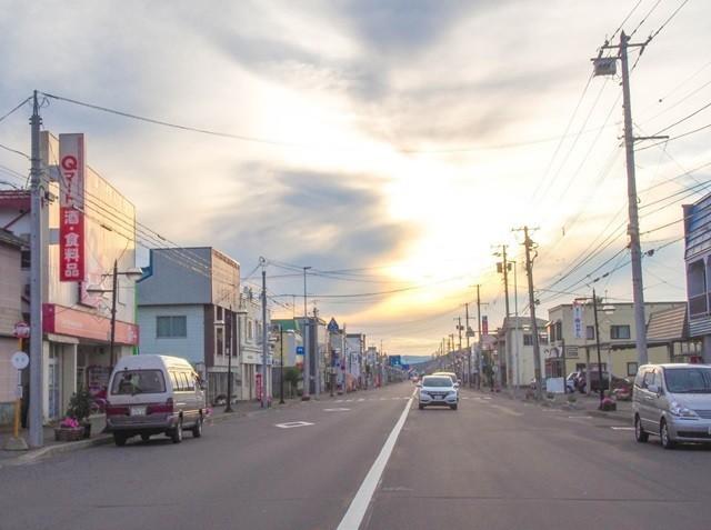 下川町イメージ