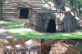 ところ遺跡の森(北見市常呂町)で謎が多いオホーツク人のルーツに触れてみよう
