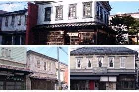 函館特有の建物「和洋折衷住宅」を満喫できる店3選