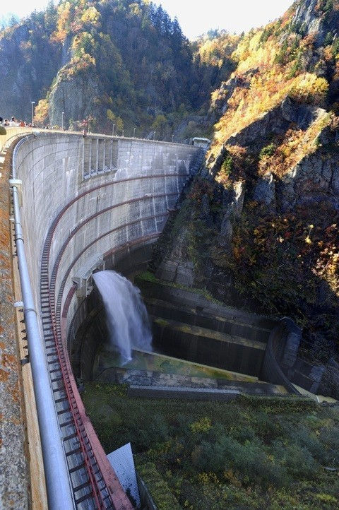 豊平峡イメージ