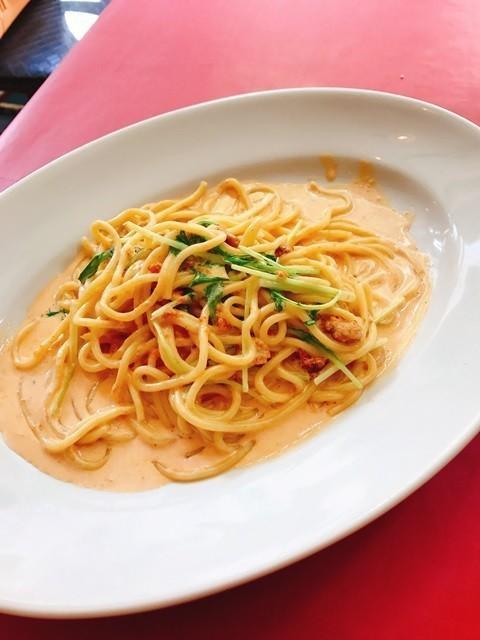 イタリア料理オリゾンテ