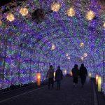 北海道の寒い冬を彩る☆絶景イルミネーションイベント8選