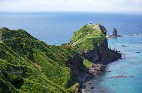 北海道の岬をめぐってみませんか?魅力的な岬8選
