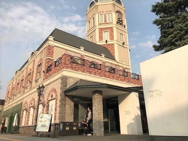 小樽の有名・人気スイーツ店