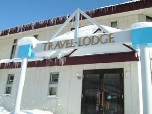 ルスツリゾートホテル トラベルロッジ
