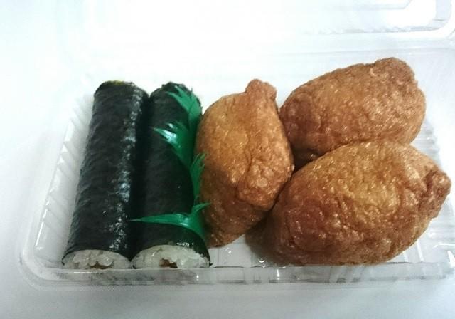 弁慶力餅商品1