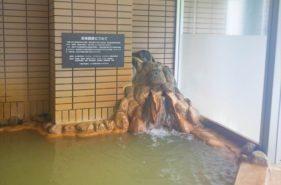 北海道で2つしかない二酸化炭酸泉が楽しめる「五味温泉」|下川町