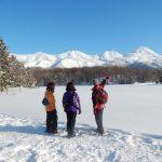 知床の冬のアクティビティはコレ!抑えておきたい体験&イベントetc5選