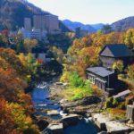 【初めての北海道旅行で行くなら】キホンの北海道の温泉7選