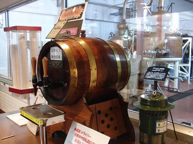 池田ワイン