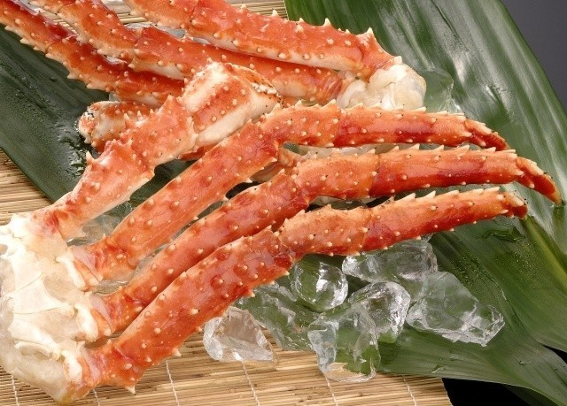 Feast on Hokkaido Crab! Types of crab and how to eat them
