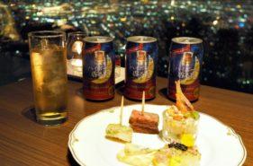 北海道限定発売「ブラックニッカ ハイボール香る夜」イベントに参加してきました(PR)