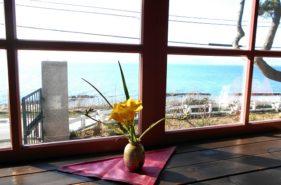 港町・函館のおすすめ絶景海カフェ5選【癒される景色♪】