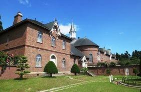 凛とした空気が漂う!トラピスチヌ修道院の魅力
