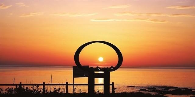 雄武町の観光スポットイメージ