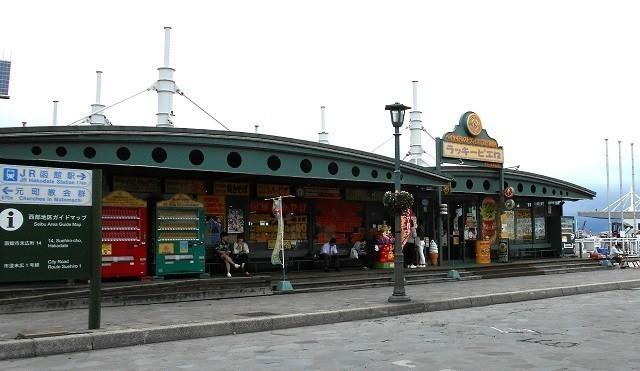 マリーナ末広店