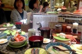 札幌の回転寿司で北の幸を満喫したい!はずれ無しのお店教えます。