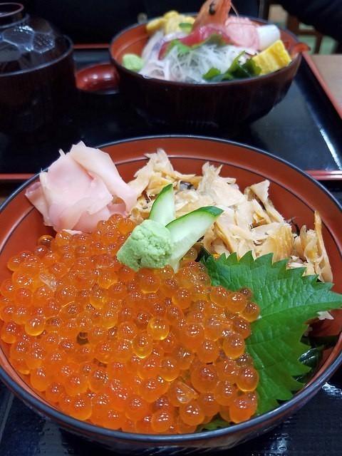 宮古海鮮丼