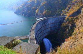 ダムファン必見!北海道の特色あるダム 8選