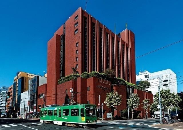 大通駅 徒歩5分 ホテル