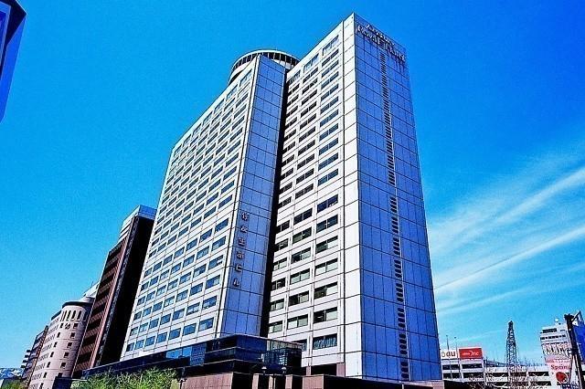 札幌駅 徒歩5分 ホテル