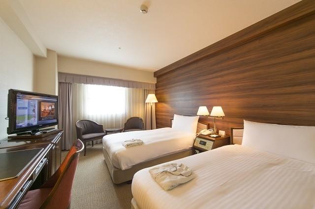 札幌 徒歩5分 ホテル