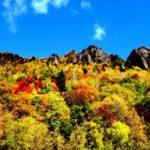 一足早い秋を楽しむ!層雲峡の魅力をご紹介