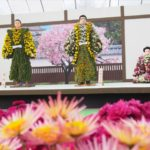 きたみ菊祭りで菊人形に目を奪われる!秋を感じる菊の魅力