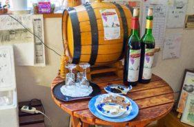 ワインのちからで北海道を元気に!ばんけい峠のワイナリー