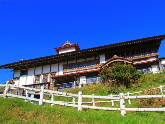 北海道 春 グルメ 小樽貴賓館