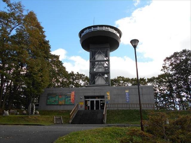 豊浦町 噴火湾 おすすめ 噴火湾展望公園