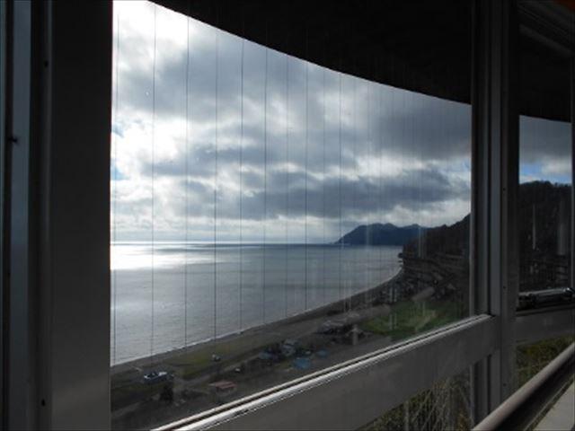 豊浦町 噴火湾 おすすめ 噴火湾展望公園 展望台